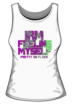 Feeling Myself