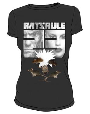RatsRule 23 TShirt