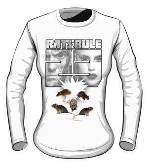 RatsRule 23 Blouse