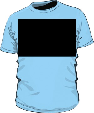 Koszulka z nadrukiem 6769