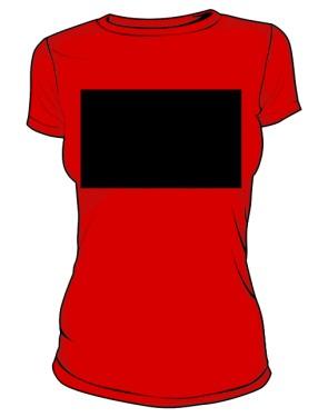 Kępno Girl Red
