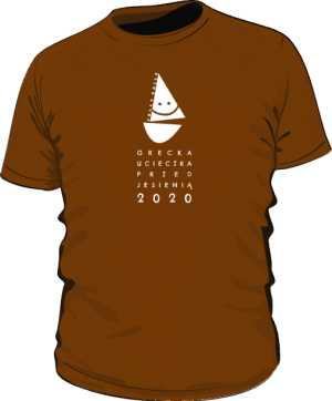 Koszulka z nadrukiem 677857