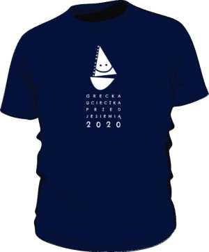Koszulka z nadrukiem 677859