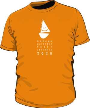 Koszulka z nadrukiem 677862