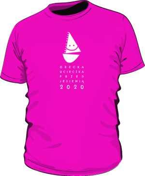 Koszulka z nadrukiem 677863