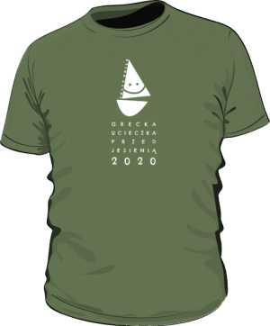 Koszulka z nadrukiem 677864