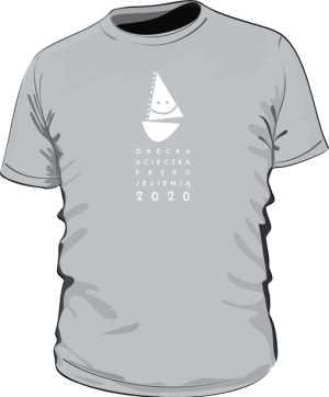 Koszulka z nadrukiem 677865