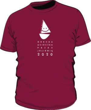 Koszulka z nadrukiem 677866