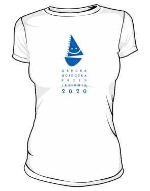 Koszulka z nadrukiem 677867