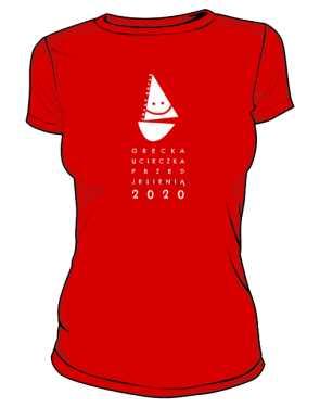 Koszulka z nadrukiem 677869