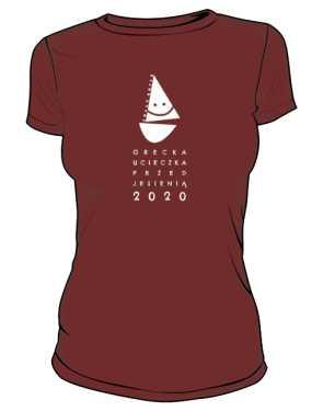 Koszulka z nadrukiem 677871