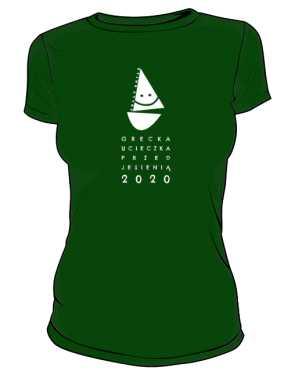 Koszulka z nadrukiem 677872