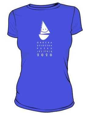 Koszulka z nadrukiem 677875