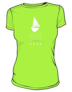 Koszulka z nadrukiem 677877