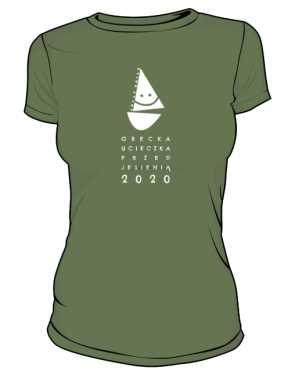 Koszulka z nadrukiem 677879