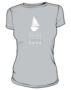 Koszulka z nadrukiem 677880