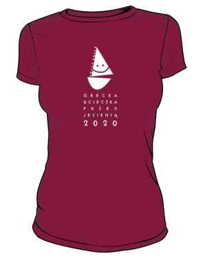 Koszulka z nadrukiem 677881