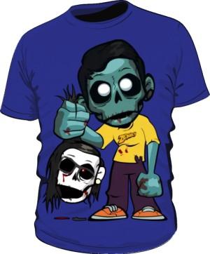 Koszulka z nadrukiem 67976