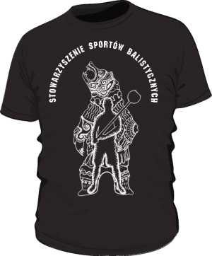 Koszulka z nadrukiem 681223