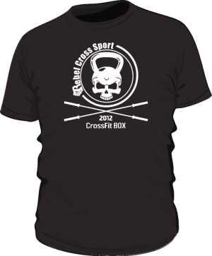 Koszulka z nadrukiem 682423