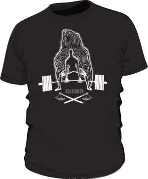 Koszulka z nadrukiem 682426