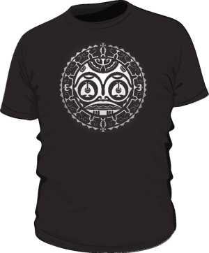 Koszulka z nadrukiem 682687