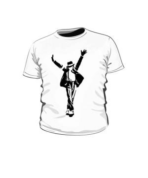 Koszulka Michael Jackson Dziecięca
