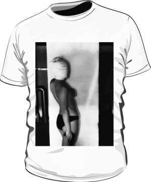 Koszulka z nadrukiem 695033