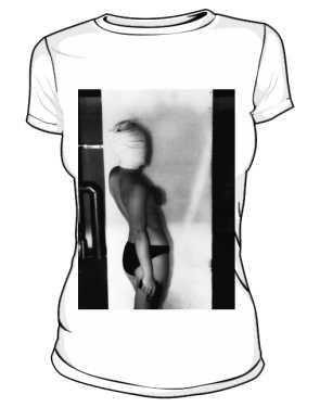 Koszulka z nadrukiem 695035