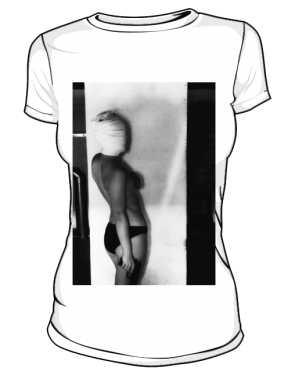 Koszulka z nadrukiem 695040