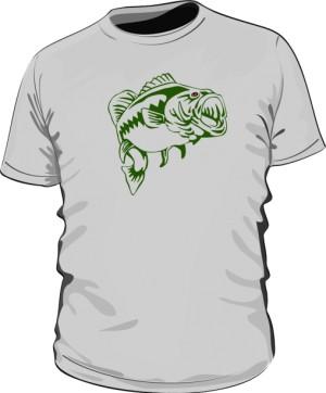 Koszulki Wędkarza