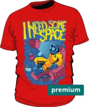 Koszulka SPACE