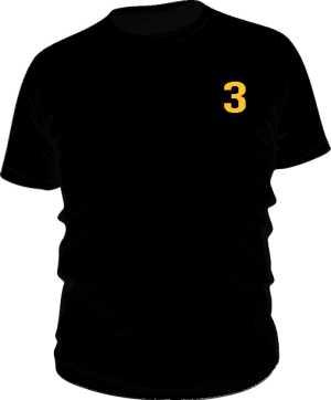 Koszulka z nadrukiem 702313