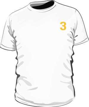 Koszulka z nadrukiem 703999