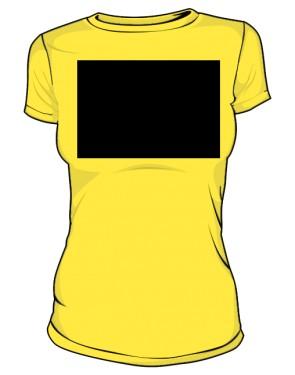 Koszulka z nadrukiem 7050