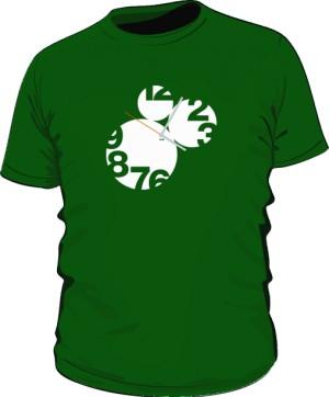 Koszulka z nadrukiem 7053