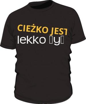 Koszulka z nadrukiem 7058
