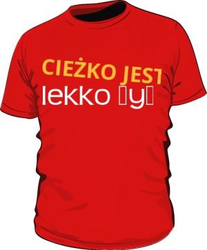 Koszulka z nadrukiem 7059