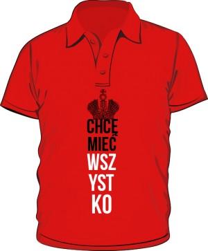Koszulka z nadrukiem 7060