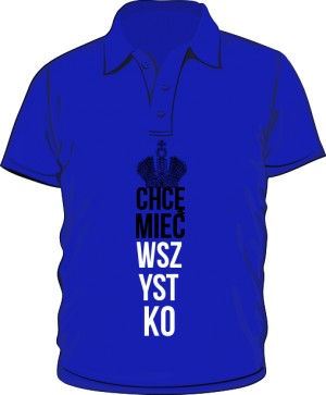 Koszulka z nadrukiem 7061