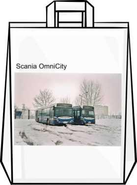 Torba Scania OmniCity