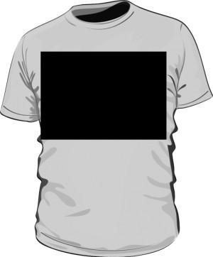 koszulka mądra krowa