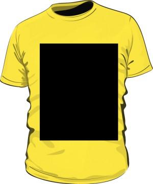 koszulka chlast plast