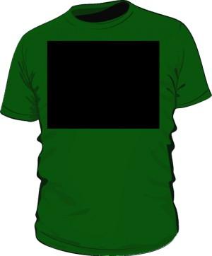 Koszulka z nadrukiem 7081