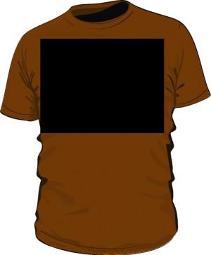 Koszulka z nadrukiem 7090