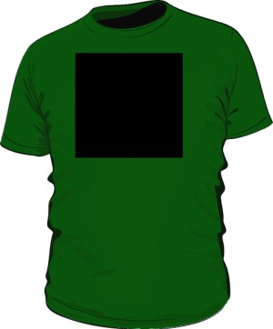 Koszulka z nadrukiem 7092