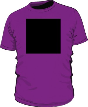 Koszulka z nadrukiem 7097