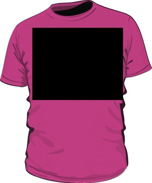 Koszulka z nadrukiem 7100