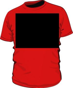Koszulka z nadrukiem 7101