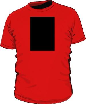 Koszulka z nadrukiem 7102